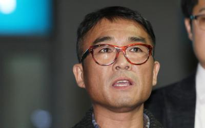 """김건모, 아내 장지연과 신혼집 생활중…""""피해 100억, 가세연에 손배 청구할 것"""""""