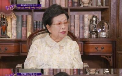 """'카이스트에 766억 기부' 이수영 회장 """"과학이 곧 국력이라 생각"""""""