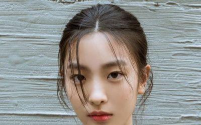 비, '작은 소식'은 김태희 셋째 임신 아닌 '17세 신예' 오예주 공개