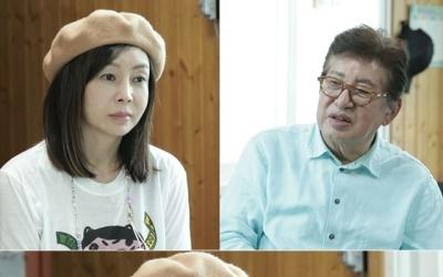 """'우다사3' 김용건 """"비위 맞추기 어려워""""…황신혜와 첫 언쟁"""