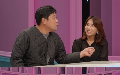 """양준혁 예비신부 박현선 """"19세 연상+100억 자산가에 취집? 사실 아냐"""""""