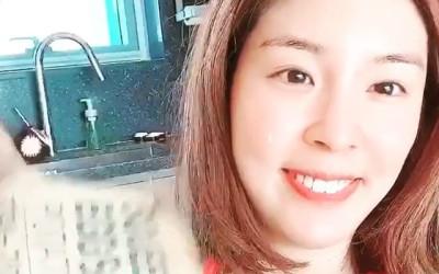 """'오뚜기 3세' 함연지 """"요플레 뚜껑 핥아먹냐고? 접시도 핥아먹어"""""""