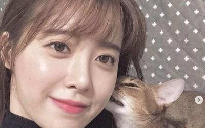 """[N샷] 구혜선, 걸그룹 센터도 긴장할 미모…""""학창시절엔 아이돌이 꿈"""""""