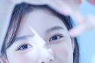 [N화보] 김유정, 순수→고혹 4색 매력 새 프로필...미모 성수기