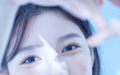 [N화보] 김유정, 순수→고혹 4색 매력 새 프로필…미모 성수기