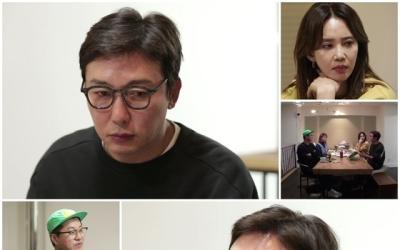 """탁재훈 """"전성기 보내던 2007년, 가정사로 마음은 황폐"""""""