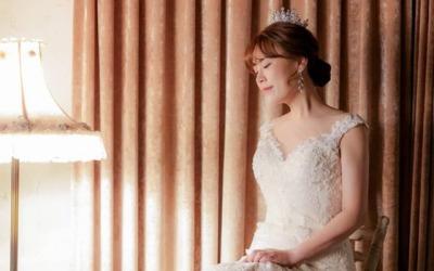 개그우먼 김선정, 오늘 비연예인 연인과 결혼…축가 이무송