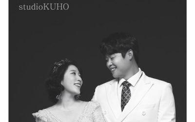 [N디데이] '10세 연상연하 커플' 김영희♥윤승열, 오늘 결혼