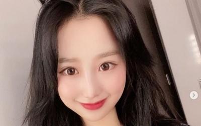"""이상아 딸 윤서진, 엄마 넘는 미모…""""엄마 결혼 하지 않았으면"""""""