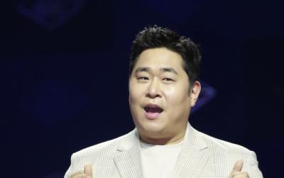 """[직격인터뷰] 문세윤 """"봉준호 감독 직접 언급 영광, 평생 팬 되겠다"""""""