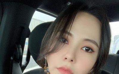 """'극단적 선택하라' 악플까지…김지우 """"나도 사람인데 제발 그만"""""""