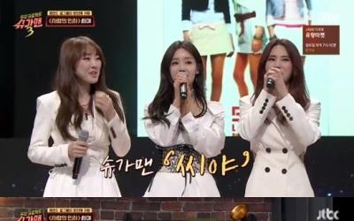 """[직격인터뷰] '슈가맨3' CP """"씨야, 시즌1때부터 섭외…모두가 원했다"""""""