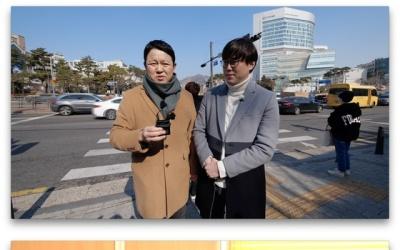 '막나가쇼' 김구라, '위안부 조롱' 日 극우인사 만났다 '분노'