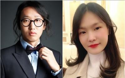 [공식입장] 김경진, 품절남 된다…모델 전수민과 6월27일 결혼