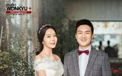 박동빈♥이상이, 오늘 결혼…배우 부부 탄생