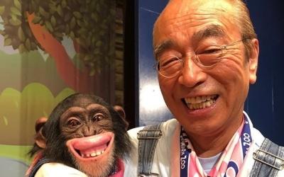 '코로나19 사망' 시무라 켄은 누구…日 국민 개그맨·진행자