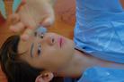 [N화보] 엑소 찬열, 발리 사로잡은 청량美...빛나는 비주얼