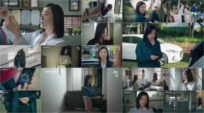 """""""'부부의 세계' 성공은 캐스팅 덕분""""…BBC도 반한 김희애 명장면 3"""