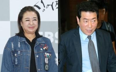 """혜은이 """"내가 딱했나 김동현 먼저 '이혼' 말 꺼내…서로 미안해"""""""