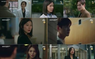 [N시청률] '부부의 세계' 김희애, 김영민과 맞바람 파격전개…4회만에 14%