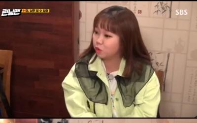 '런닝맨' 살 빠진 홍현희에 관심집중…김지민 '버럭'