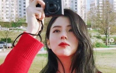 '부부의 세계' 한소희, 타투+담배 셀카…'반전' 과거사진 '재조명'