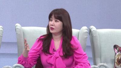"""[N컷] '동치미' 돌싱 김지연 """"이혼 후 연애하니 주변에서 욕해"""""""