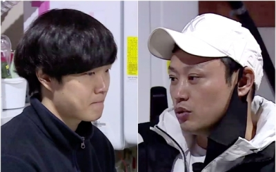 '당나귀 귀' 양치승, 코로나19 직격탄…한 달간 매출 0원