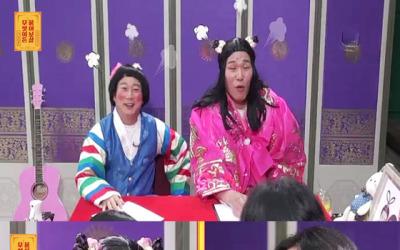 """[N컷] '물어보살' 김경진♥전수민, 동반 출연 """"결혼 발표 후 악플 공격"""""""