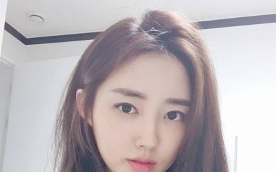 """[전문] '김종민 소개팅녀' 황미나, TV조선 떠난다 """"잊지 못할 4년"""""""