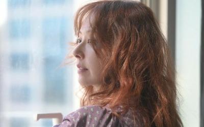 """'59세 대표 동안' 서정희 """"평생 40kg대 유지…40년간 매일 팩"""""""