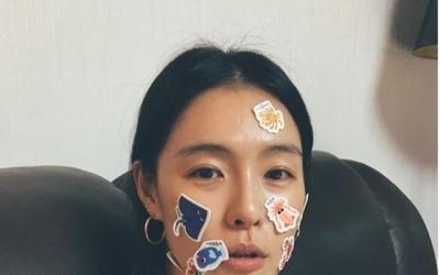 [N샷] 가희, '안전불감증 논란' 자숙 후 2달만에 얼굴+근황 공개