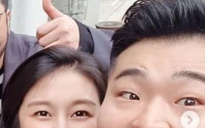 """[공식입장] 이원일♥김유진, 8월29일 결혼식 또 연기 """"코로나19 여파"""""""