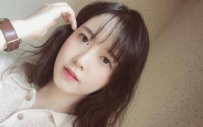 """[N샷] '11kg 감량' 구혜선, 청순 미모 절정…일주일만에 """"오랜만이에요"""""""