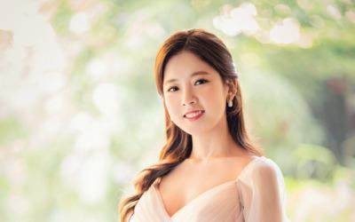 민미경 기상캐스터, 6살 연상 회사원과 10년 열애 7월 결혼…웨딩화보 공개
