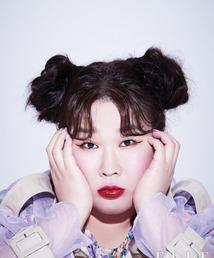 [N화보] 김민경, 운동으로 완성한 건강한 아름다움