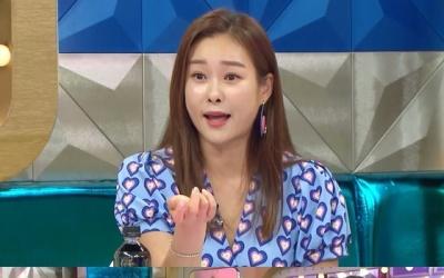"""[N컷] '라디오스타' 현영 """"전성기 시절 백지 수표까지 받았다"""""""