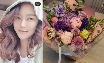 """박연수 """"무슨 글만 쓰면 송종국과 연결, 이젠 애들 아빠일 뿐""""(종합)"""