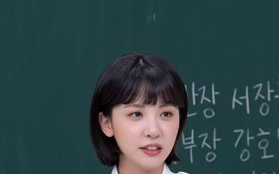 """김민아 """"서장훈에 욕설 조절 못해…사과하고 싶었다"""""""