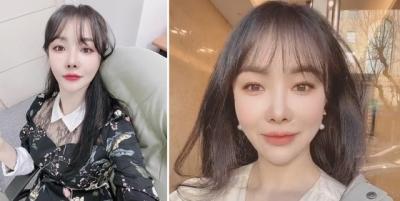 """'100억 계약설' 이다지 """"김영철과 잘될 가능성?…사람일은 몰라"""""""