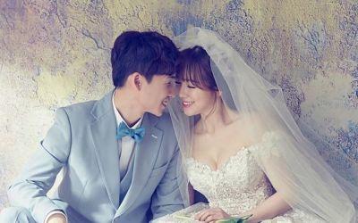 '가수 출신 배우' 전윤민, 오늘 4세 연상 연인과 결혼…김동준·신인선 축가
