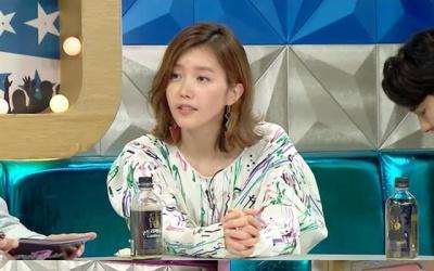 """'라스' 채정안 """"띠동갑까지 만나봐""""…연하남 눈물 흘린 사연"""
