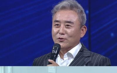 """'보이스트롯' 최준용, 아내 배변주머니 고백 """"누가 돌봐주나 걱정"""""""