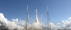 군 독자 통신위성 아나시스 2호 미국에서 성공 발사