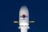 군 위성통신체계-II 위성체 발사 준비