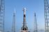 한국 군 전용 첫 통신위성 '아나시스 2호' 발사를 앞두고
