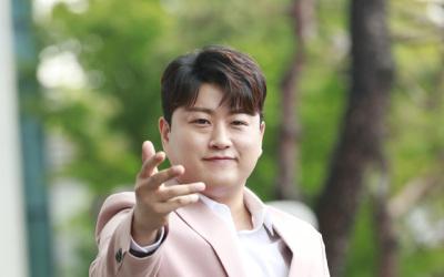 """[공식입장] 김호중 측 """"전 여친 폭행? 모두 허위사실…법적 조치"""""""