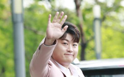 """전 여친 """"평생 저주하며 살 것"""" vs 김호중 """"허위 사실""""(종합)"""