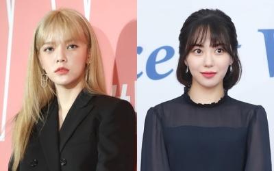 """[전문] 권민아, AOA 지민 사과문에 분노 속 재반박 """"빌었다니요?""""→곧 삭제"""