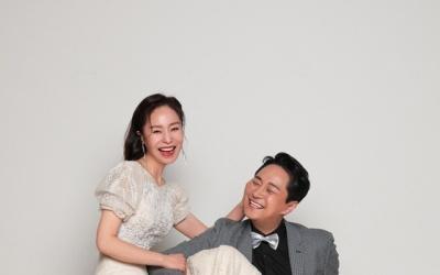 """[N디데이] '개그커플' 홍가람♥여윤정, 오늘 결혼 """"어려운 시기, 축하 감사"""""""
